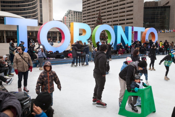 Toronto's top picks from Family Day this past weekend